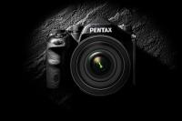 Pentax K-1.